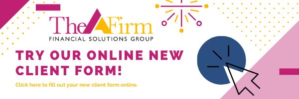 New Client Form Image