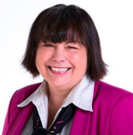 Annette Bedford