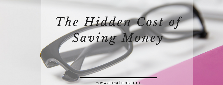 the-hidden-cost-of-saving-money