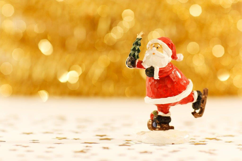 Santas got a Tax Crisis